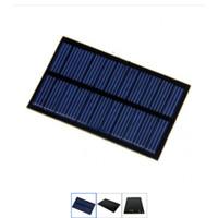 Modul #Solar Cell #Solar Panel Surya Mini 5V 1.1W 200 mA
