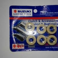 Roller 1set Suzuki Nex series-Letz 110 SGP