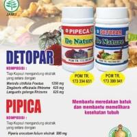 Obat Batuk TBC Obat Paru Paru Basah Ampuh Herbal Alami De Nature