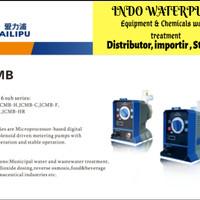 Dosing pump Ailipu JCMB 45 3LPH, Chempump , Pompa kimia