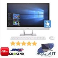 PC HP AIO PAV 27-R074D -i7-7700T-16GB-2TB-R530-WIN10-27FHD