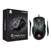 PROMO Digital Alliance G Premium Black Modular RGB Optical