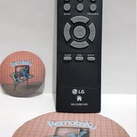 Remote Remot TV LG LED LCD Menyerupai Original