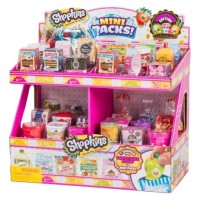 Shopkins Season 10 - Small Mart Mini Packs - Blind Box