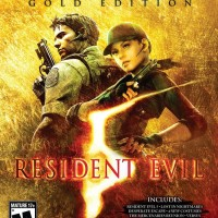 Resident Evil 5 Gold Edition (PC Games)