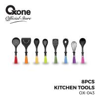 Oxone 8 Pcs Kitchen Tools OX-043