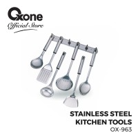 Oxone Stainless Steel Kitchen Tools OX-963