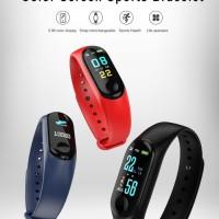 Lumin M3 plus Smart Band Watch Xiaomi Mi Band 3 Smartband Smartwatch