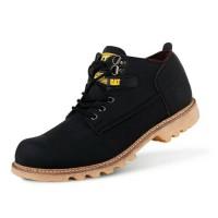 sepatu semi boots caterpillar nitrogen 3 warna 38-44 premium