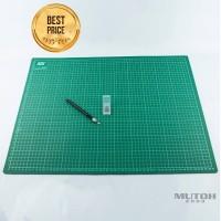 Cutting Mat A2 + Cutter Pen SDI