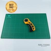 Rotary Cutter + Cutting Mat A3 SDI
