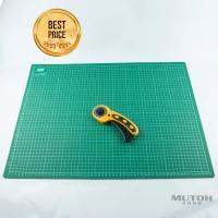 Rotary Cutter + Cutting Mat A2 SDI
