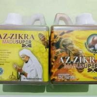 Madu SUPER Az-Zikra Ust Arifin Ilham 500 gram 100% Original Garansi