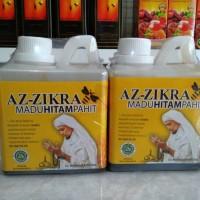 Madu PAHIT Az-Zikra Ust Arifin Ilham 500 gram 100% Original Garansi