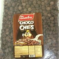 Simba choco chip koko krunch 1kg