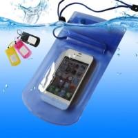 Universal Waterproof Case HP Anti Air bisa buat xiaomi samsung oppo