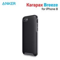 Casing Anker Karapax Breeze for iPhone 8 Gray - A9014HA1