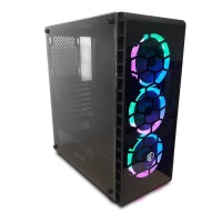 PC RAKITAN GAMING i5 8400 I GTX 1060 I GAMING & Design