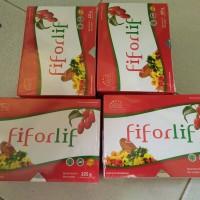 minuman diet serbuk fiforlif