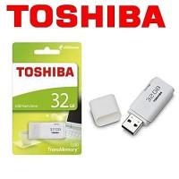 Cuci Gudang Toshiba USB Flashdisk 32GB Original Murah
