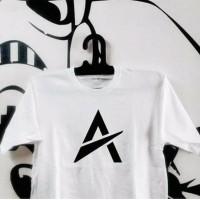 T5210 Kaos Tshirt Baju Combed 30S Distro Andrew Rayel Grade ORi EDM