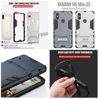Xiaomi Mi Mix 2S - Hybrid Armor Kickstand