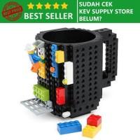 Tempat Minum Mug Lego
