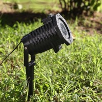 BL - XC01 RGBW Colorful Landscape Lawn Light for Outdoor