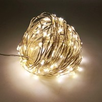 ZDM 10M USB Copper Wire Waterproof LED String Light 100 LEDs for