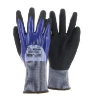 Sarung Tangan Safety Jogger Gloves Protector 4544