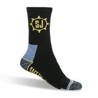 Kaos Kaki Safety Jogger Sock