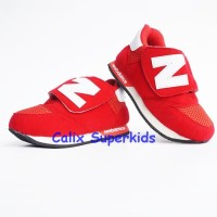 Sepatu Anak Nu Merah Sepatu Baby
