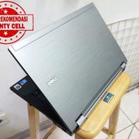Laptop Core i5 RAM 8GB 500GB DELL USA - Laptop Bekas Second Seken