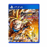 DRAGON BALL FIGHTER Z PS4 GAME