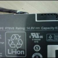 New Baterai Battery Original Laptop Dell Alienware M11X R1 R2 R3 M14X