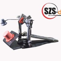 SZS Kick Pad Drum Compact For Single Pedal With Special Beater