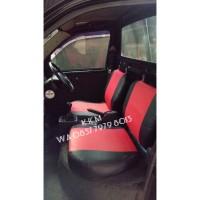 KKM Sarung Jok Mobil Suzuki APV Mega Carry Pickup Oscar