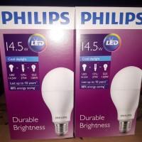 Lampu LED Bulb Philips 14,5 Watt