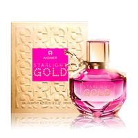 Original Parfum Aigner Starlight Gold for woman
