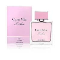 Original Parfum Aigner Cara Mia Ti Amo for woman Edp 100ml