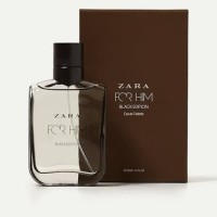 Original Parfum Zara For Him Black Edition edt 100ml