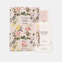 Original Parfum Zara Morning Grasse Edp 100ml