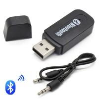 Audio Bluetooth Receiver USB Music Wireless Universal Musik BT-163 HTM