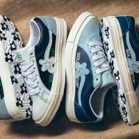 GOLF LE FLEUR x CONVERSE ONE STAR TWO TONE 2019 ORIGINAL