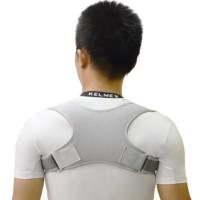 Penyangga Punggung Shoulder Back Support Belt Posture Corrector postur