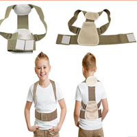 Posture Corrector Anak Back Brace Posture Spine Corrector for Children