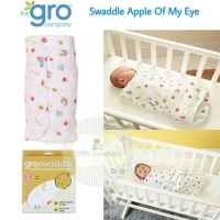 Gro Swaddle Apple Of My Eye