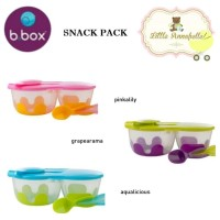 B.BOX Snack Pack