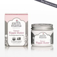 Earthmama Natural Nipple Butter 60ml