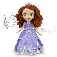 Sofia Singing Doll